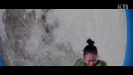 宿州市康舞少儿舞蹈培训中心--独舞《老爸》