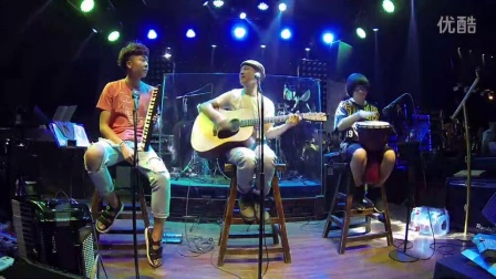 朵兰民谣音乐节