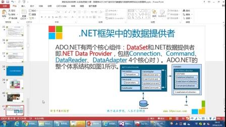 微软开源实战训练营11期上海交大:022ER图 拖控件查询Alibaba数据库