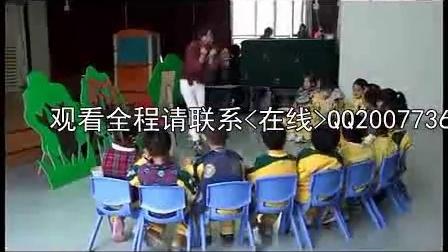 幼儿园优质课22小班语言游戏《爱吃水果的毛毛虫》repair