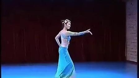 优美傣族舞蹈《彩云之南》任龙飞