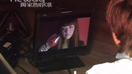 卫兰Janice Neway x 残酷游戏 广告幕后独家花絮