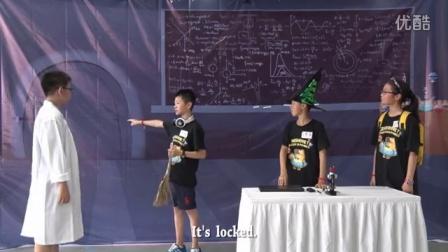 """芝士网多""""芝""""多彩电影夏令营Ben蒋尊龙"""