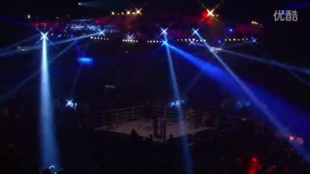 Glory 19.Super Fight Series