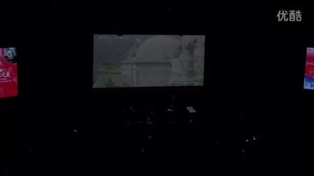 """2016.827金希澈广州江原道活动""""2018平昌!江源之美""""7楼talk show"""