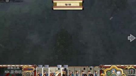 龙战三千里新手试玩战报 第八期(中) 疲于鏖战