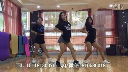 深圳爵士舞宝安爵士舞培训宝体爵士舞健身 爵士舞教练班培训机构