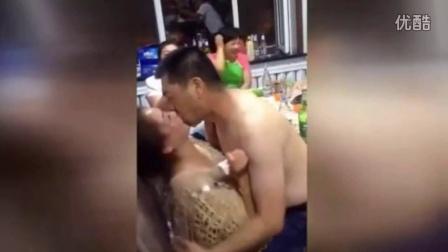 同学聚会上 舌吻一下给200 大姐回家之后怎么跟老公解释呀