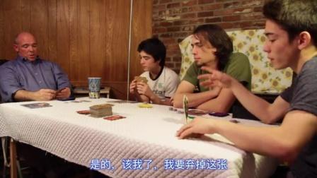 【17wanzy】桌游游戏视频-诺丁汉警长-给警长意思意思(上)