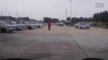 茂名市铜鼓岭科目二小型汽车考场