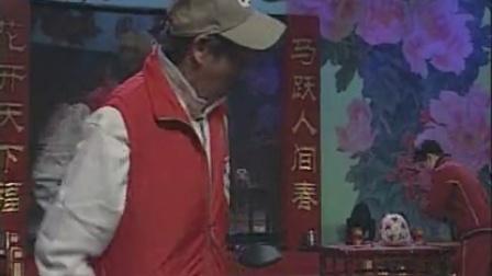 梨园春  2002年春节戏曲晚会 第三集  名家名段  擂主总决赛  戏曲小品  异彩纷呈