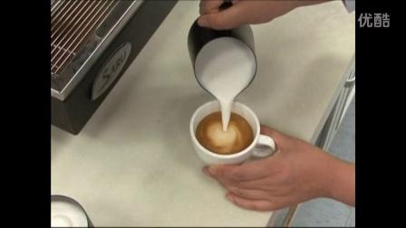 咖啡 制作_学咖啡师难吗_星巴克 花式咖啡