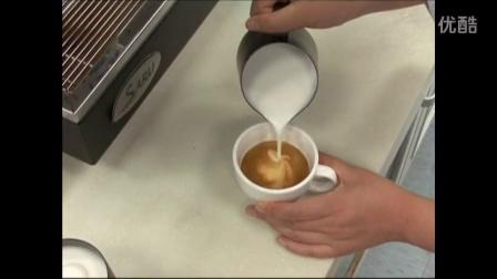 花式咖啡 奶泡_国际咖啡师培训学校_怎么制作咖啡