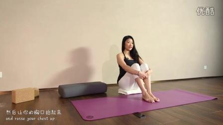 睿健时代 FT瑜伽系列5——孕妇瑜伽