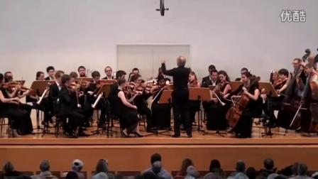 GÜnter Seifert dirigiert Johann Strauss  Walzer Wo die Citronen blüh´n op.364