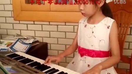 电子琴学习方法:电子琴初学教程