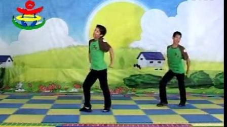 幼儿园早操视频舞蹈幼儿早操歌2016早操舞视频-健康快乐运起来