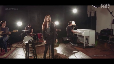 Alex Goot & Against The Current - Let Me Love You 中英字幕 (音悦范字幕组出品)