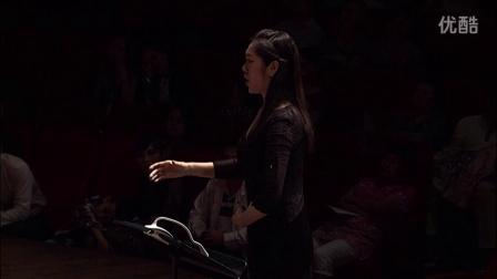 海豹摇篮曲——深圳高级中学百合合唱团演唱
