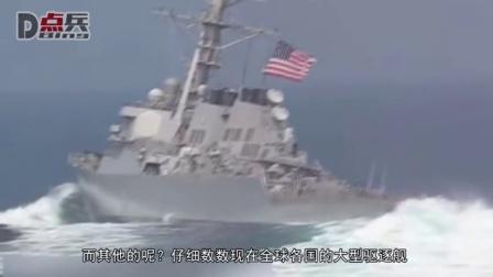 中国万吨大驱明年下水 战力最强