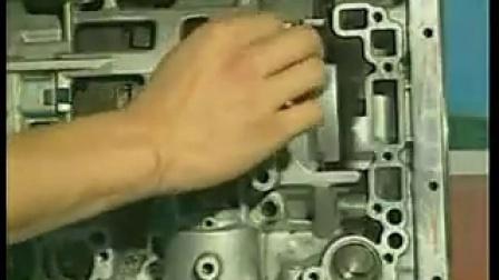 3、丰田A341自动变速器的装合.flv_标清