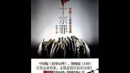 《十宗罪1》有声小说 第02集