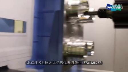 斗山机床卧加NHP 6300
