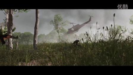 【游民星空】《风起云涌2:越南》最新宣传片