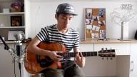 【评测】全新布鲁克吉他5周年系列介绍和音色试听 蔡宁 靠谱吉他