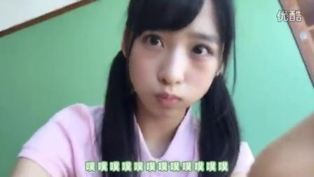 中字 小栗有以 SHOWROOM 『加藤玲奈総選挙』160826