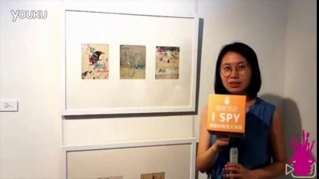 李静:I SPY《写给蓝色小狗的信》的秘密