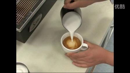 花式咖啡学习班_怎样在咖啡上拉花_学做咖啡的学校
