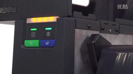T2N热敏条形码打印机介绍