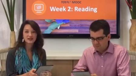 托福考试MOOC课程——Facebook直播视频
