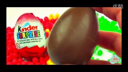Hello Kitty出人意料的鸡蛋橡皮泥玩具FluffyJet Dippin点牛奶巧克力糖果惊喜