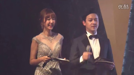 2016 Asia 美 Awards 'Model Award' Lee Pyeong