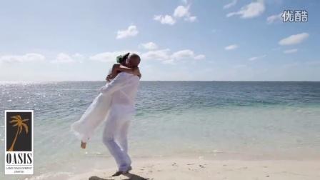 开曼群岛宣传片--开曼群岛旅游局