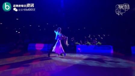 超唯美摩登表演舞