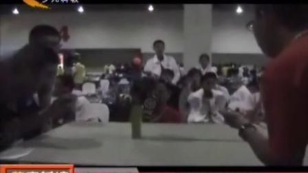 WRO2010高中常规国际赛 5th