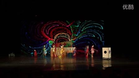 昆明西山星艺舞蹈培训学校十周年庆典晚会