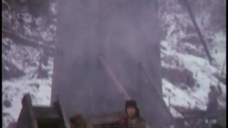 老电影《激战无名川》主题歌-《铁道兵之歌》