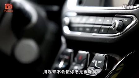 劲够料足样好看 试驾广汽传祺GS4 1.3T_新浪汽车 新车评网 汽车之家 萝卜报告