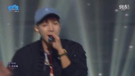 【Sxin隋鑫】[超清现场]160821 2PM 峻秀 JUN.K - Think About You SBS 人气歌谣 Inkigayo