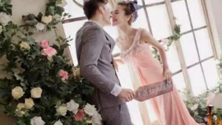 重庆兰蔻女王婚纱多少钱