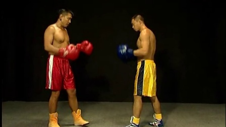 拳击教学3