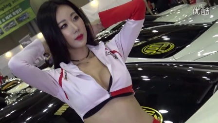 尹姬圣-2016 Automotive Week