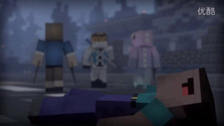 Blocking Dead- Part 3 (Minecraft Animation) [Hypixel]