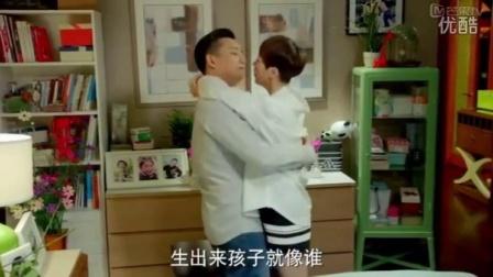《小别离》海清黄磊生二胎,演出了多数想要二胎的家庭真实情况!