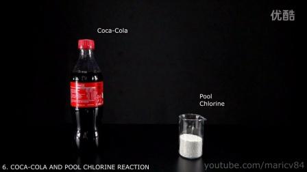 【YouTube转载】10个有趣的科学实验