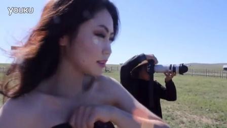 2015蒙古小姐选美花絮_超清